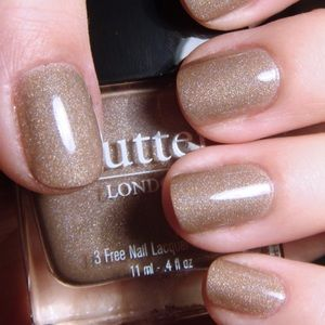 BUTTER LONDON All Hail The Queen Nail Color